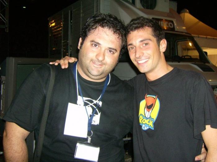 Matteo Valli - Nico