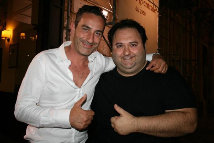Matteo Viviani - Nico
