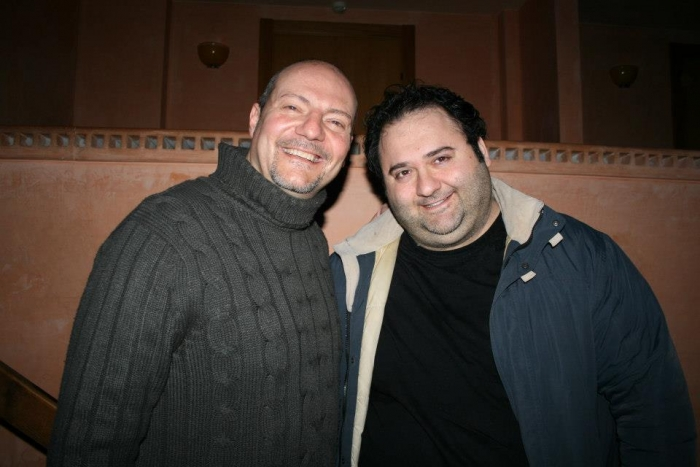 Mauro Mandolini - Nico
