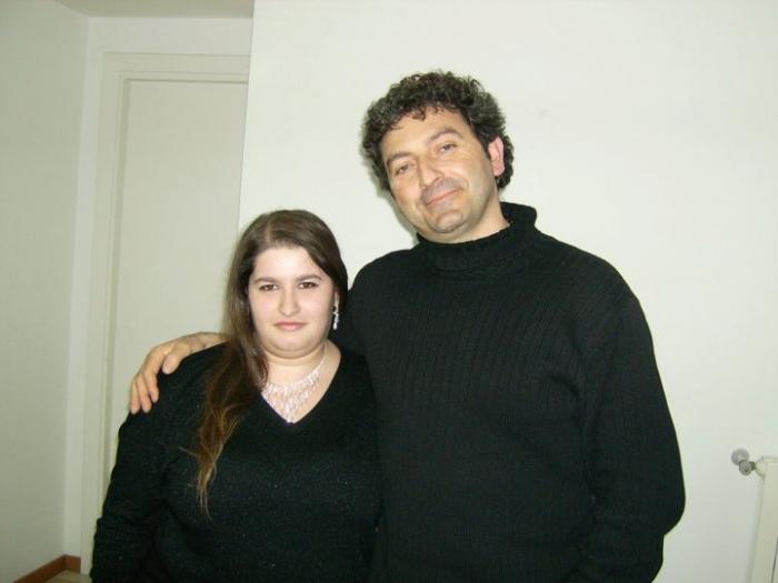 Mimmo Mancini - Ilaria