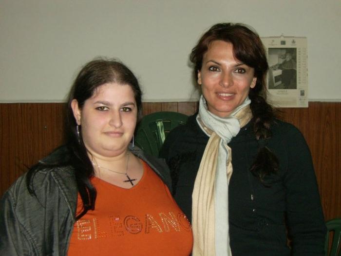 Miriana Trevisan - Ilaria