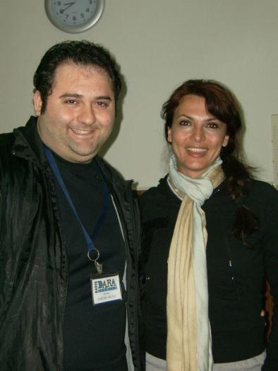 Miriana Trevisan - Nico