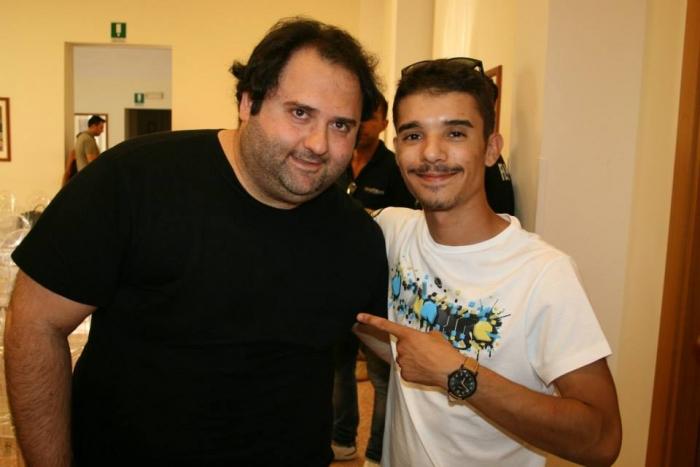 Moreno - Nico