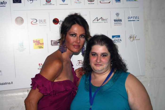 Nathalie Caldonazzo - Ilaria