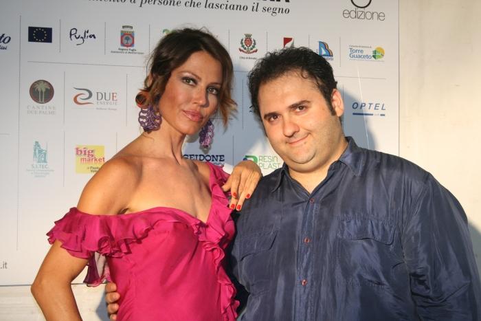 Nathalie Caldonazzo - Nico