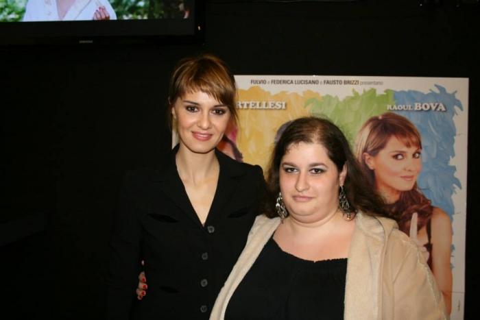 Paola Cortellesi - Ilaria