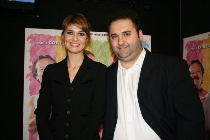 Paola Cortellesi - Nico