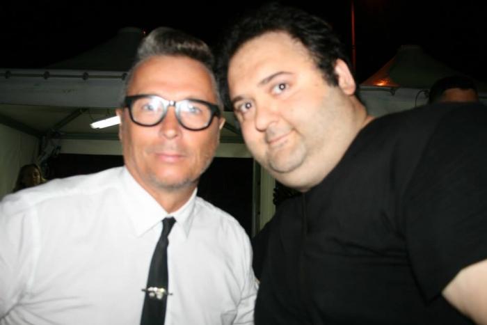 Paolo Belli - Nico