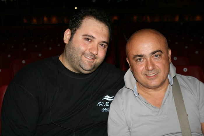 Paolo Cevoli - Nico