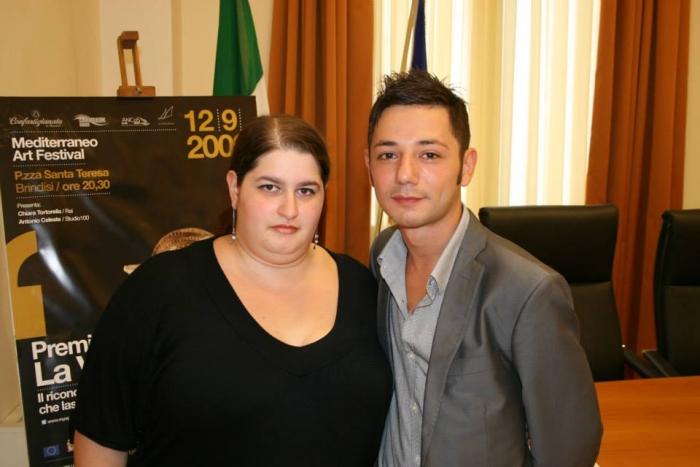 Pierpaolo Zizzi - Ilaria
