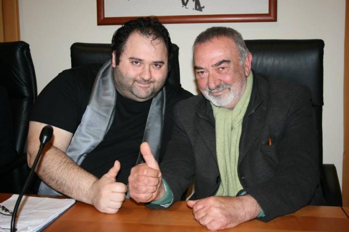 Pietro Ciciriello - Nico
