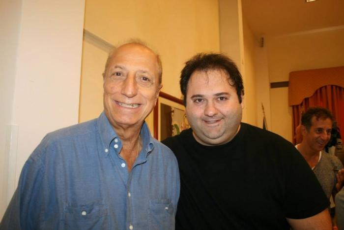 Pippo Franco - Nico