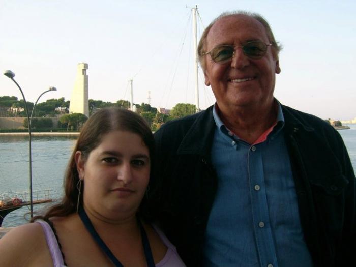 Renzo Arbore - Ilaria