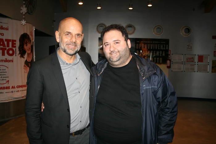 Riccardo Milani - Nico