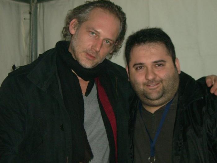 Richard Dorfmeister - Nico