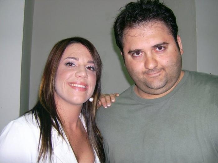 Roberta Bonanno Amici 7 - Nico