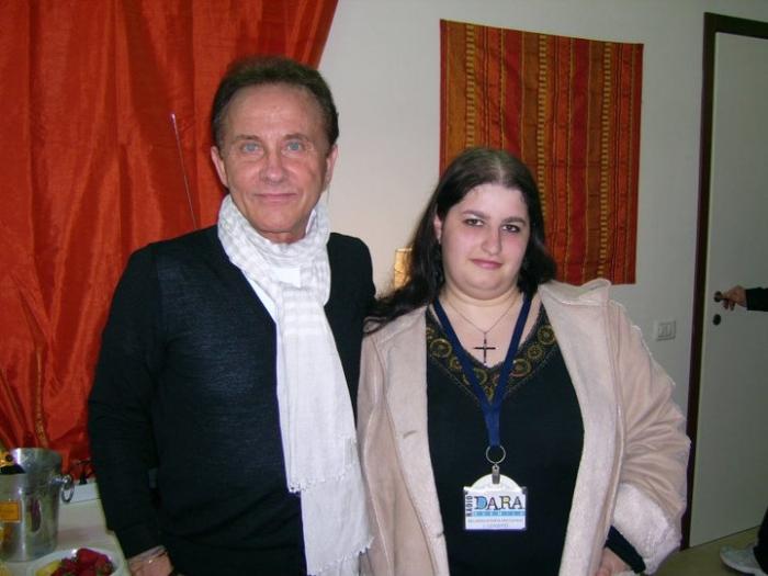 Roby Facchinetti - Ilaria