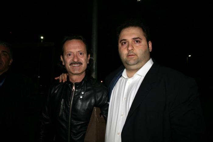 Rocco Papaleo - Nico