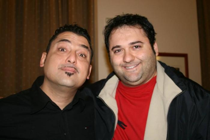 Roy Paci - Nico