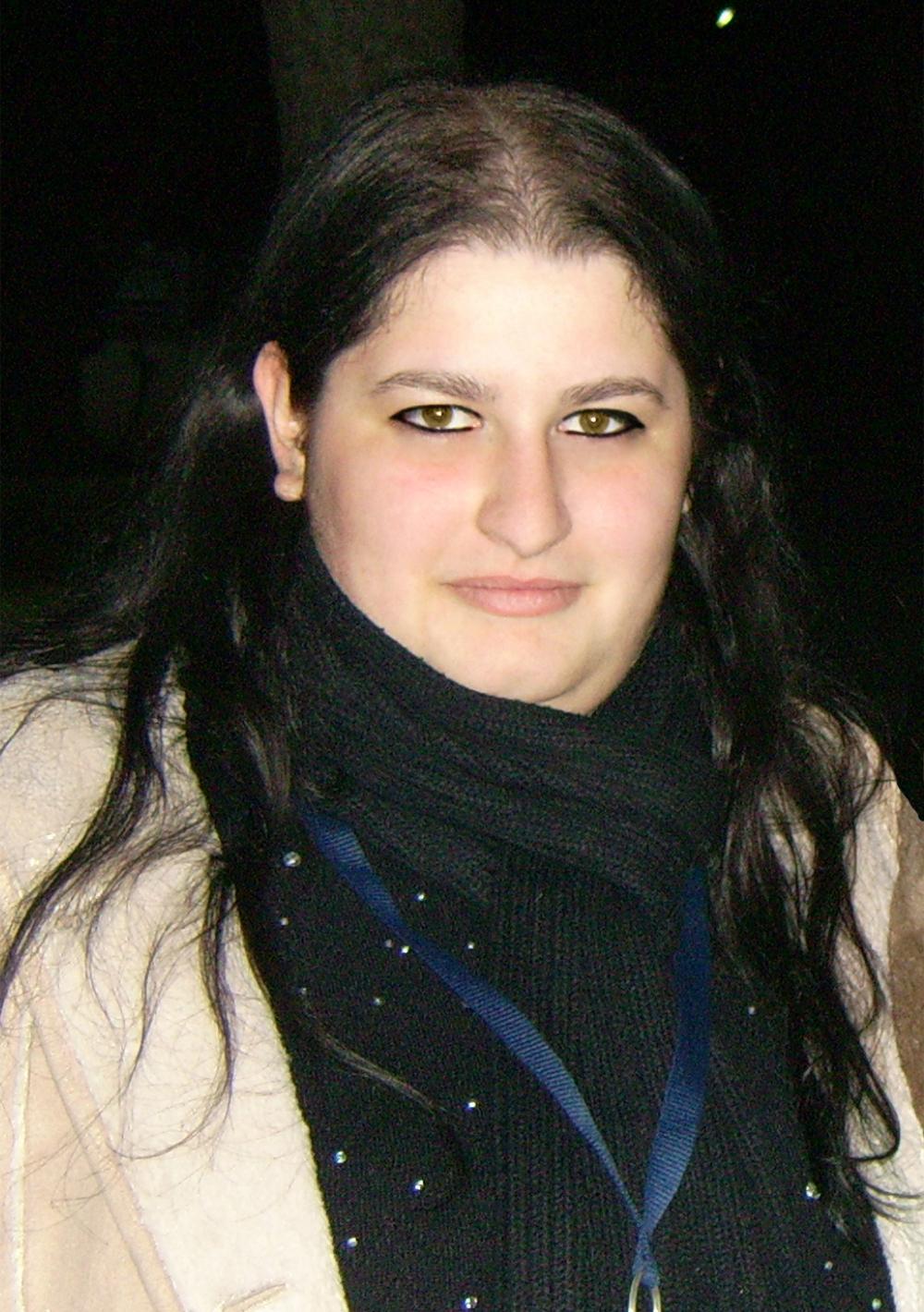 Ilaria Lenzitti