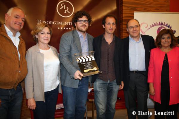 17° festival cinema europeo - premio mario verdone