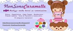 NonSonoCaramelle - Creazioni Handmade