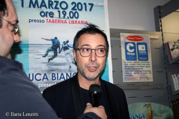 Luca Bianchini Nessuno come noi